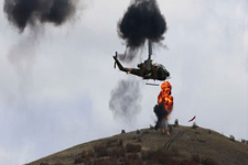 TSK'dan Kuzey Irak'a PKK operasyonu