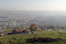 Cizre'de yine PKK flaması asmak istediler