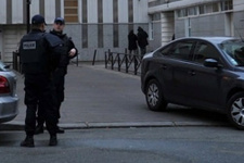 Fransa'da Türk oteline baskın