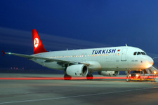 THY'nin 25 uçak seferi iptal edildi!