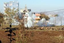 Şırnak'ta teröristler polise saldırdı!