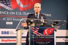ABD'nin kilit ismi yarın Türkiye'ye geliyor