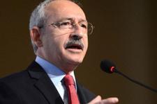 Kılıçdaroğlu'ndan Demirtaş'a 'geçmiş olsun' telefonu