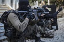 Siverek'te PKK saldırdı 1 polis şehit!