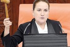 Meral Akşener MHP'ye tarih verdi!