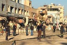Adana'da karakola silahlı saldırı