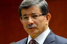 Davutoğlu'ndan telefon diplomasisi!