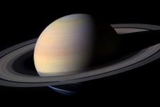 Mars'ın da Satürn gibi halkası mı var?