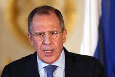 Rusya Dışişleri Bakanı Lavrov'dan bomba açıklama