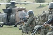Hakkari'de TSK'dan PKK'ya büyük darbe