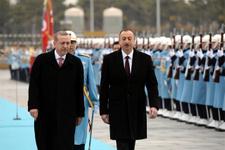 Azerbaycan'dan flaş Rusya Türkiye açıklaması