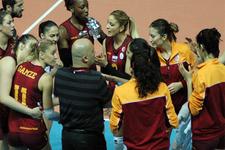 Galatasaray dünya şampiyonunu devirdi