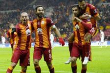 Kasımpaşa Galatasaray maçının ilk 11'i