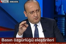 Yalçın Akdoğan'dan bomba açıklamalar: Öcalan'ı diri diri gömdüler!