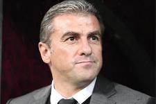 Hamza Hamzaoğlu'nun Sneijder'e siniri geçmiyor