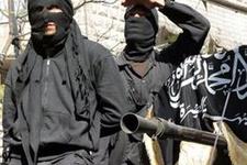 Suriye rejimi o bölgeyi IŞİD'ten geri aldı