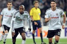 TRT 1 Canlı - Beşiktaş Lokomotiv Moskova maçı