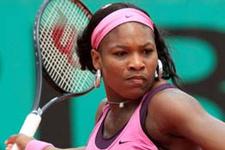 Serena Williams telefonunu çalan hırsızı hakladı