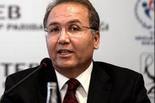 Cumhuriyet Gazetesi'nin haberini yalanladı