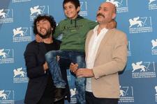 Sivas filmi, Los Angeles'tan ödül kazandı