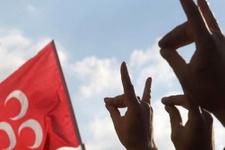 MHP kaçak ülkücülerin peşine düştü!