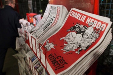 Charlie Hebdo bu kez Rusya'yı karıştırdı