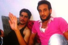 Suriyeli gazetecilerin katili bakın kim çıktı!