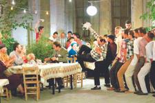 Düğün Dernek 2: Sünnet filmine rekor izleyici