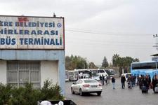 Şırnak Cizre ve Silopi'de uyarı bölgeyi terk ediyorlar