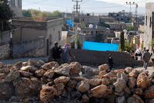 Kobani'den Türkiye'ye 10 bin militan geldi