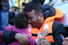 Bodrum açıklarında mülteci faciası