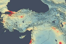 İstanbul, Ankara ve İzmir hava kirlilik oranı şoke etti