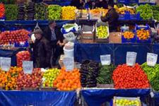 Rusya istemedi Türkiye'de tezgahlar ucuzladı