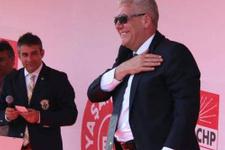 CHP Yalova'da Özcan Özel yeniden seçildi