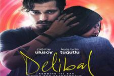 Çağatay Ulusoy'un Delibal filmi afişi bile aynı