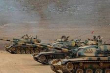 TSK'dan Suriye sınırına dev sevkiyat!