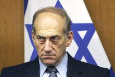 İsrail tarihinde hapse atılan ilk başbakan!
