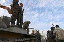 YPG Fırat'ın ötesine geçti mi yaklaşıyorlar!