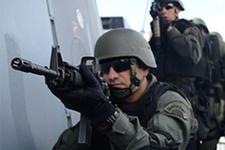 SAS komandoları Cizre'de