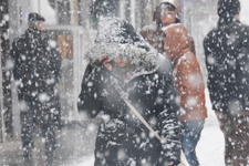 Bolu'da okullar yarın tatil mi hava durumu