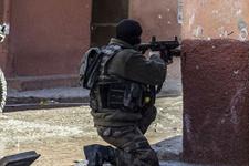 Cizre Silopi Sur son durum PKK'ya ağır darbe