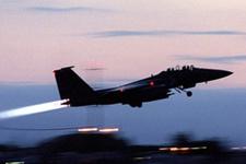 Yunanistan'dan Türk savaş uçağına taciz
