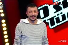 O Ses Ahmet Parlak'ın yeni şarkısı yine olay!