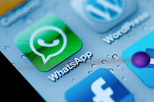 Whatsapp'ta sohbet edenler aman buna dikkat!
