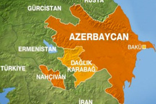 Azerbaycan Ermenistan arasında çatışma