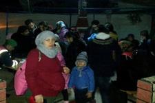 Aydın'da mülteci faciası 11 ölü 13 kayıp