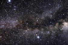 Samanyolu'ndaki kara delikte yeni keşif