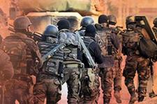 Öldürmek istediği polis PKK'lıya yardım etti