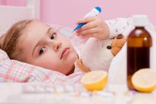 Osmaniye'de eğitime grip engeli