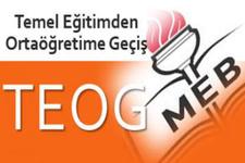 2016 TEOG sonuçları açıklanıyor mu MEB açıklaması